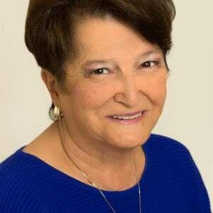Patricia Burris