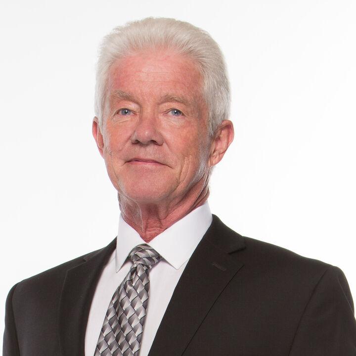 Rick Johnson, Realtor® in Palm Desert, Windermere
