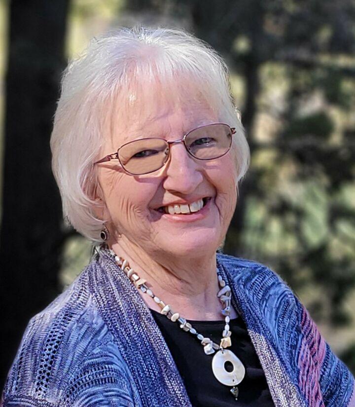 Betty Driggers, Broker in Sunriver, Windermere