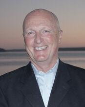 N. Thomas Luehmann, Real Estate Broker in Shoreline, Windermere