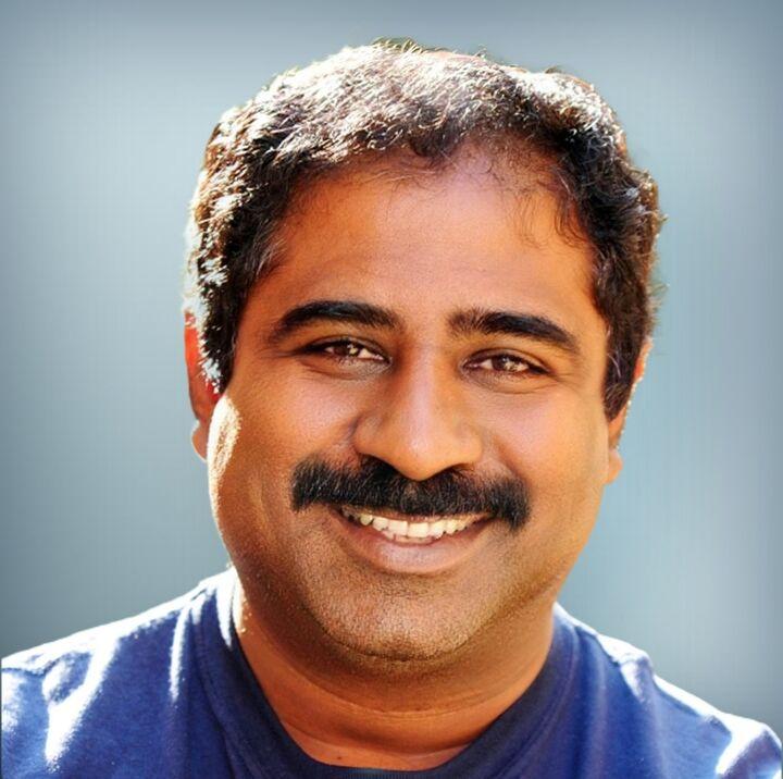 Girish Bangalore, REALTOR® | MBA | PSA in Fremont, Intero Real Estate