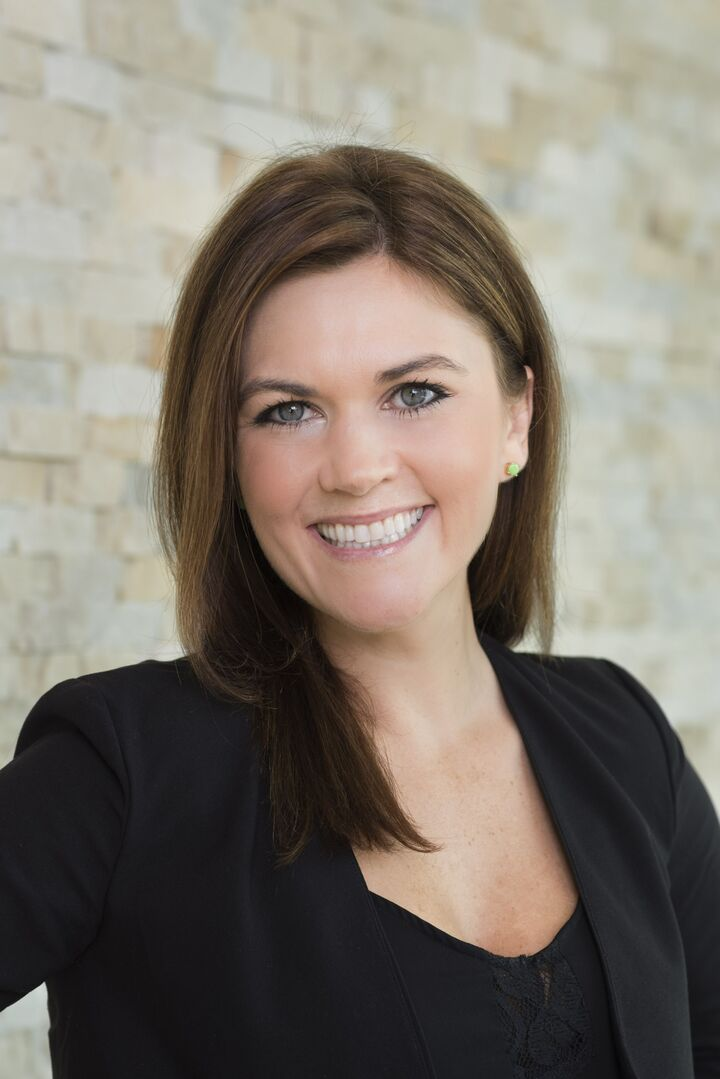 Sara Chaffee, Sales Associate in Providence, Mott & Chace Sotheby's International Realty