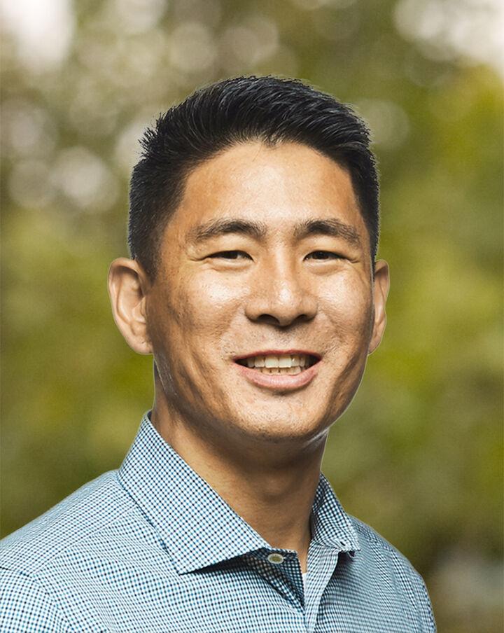 Kevin Lu, REALTOR® in Palo Alto, Sereno