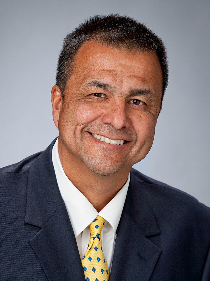 Hugo Mendez, Realtor® in Santa Barbara, Village Properties