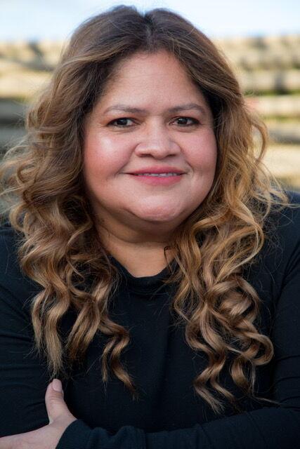 Rosa Rodriguez,  in Seattle, Windermere