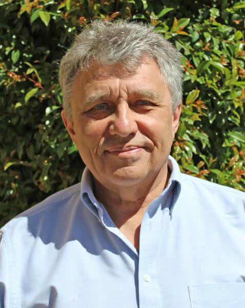 Yuri Kitaigorodsky, Realtor® / Broker Associate in Pleasanton, Sereno Group