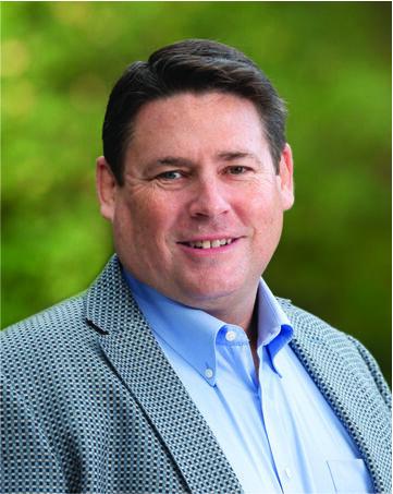 Scott Rees, Realtor® in Los Gatos, Sereno Group