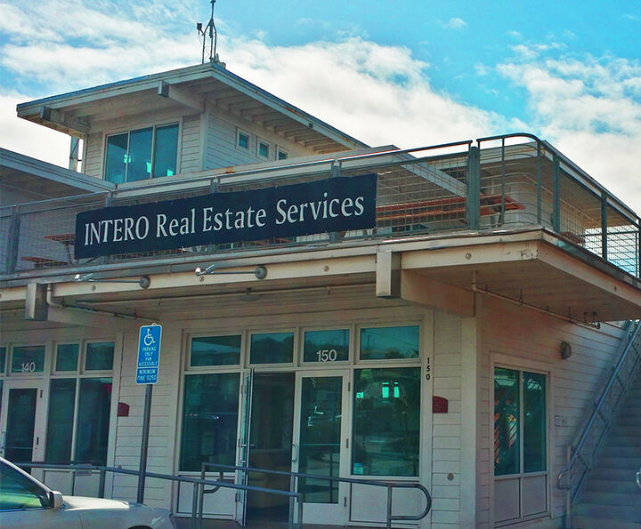 Santa Cruz Harbor - Intero Franchise, Santa Cruz, Intero Real Estate